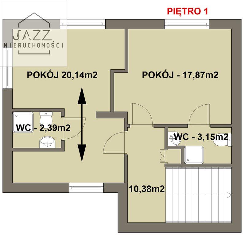 Dom na sprzedaż Gdynia, Wzgórze Św. Maksymiliana  190m2 Foto 6