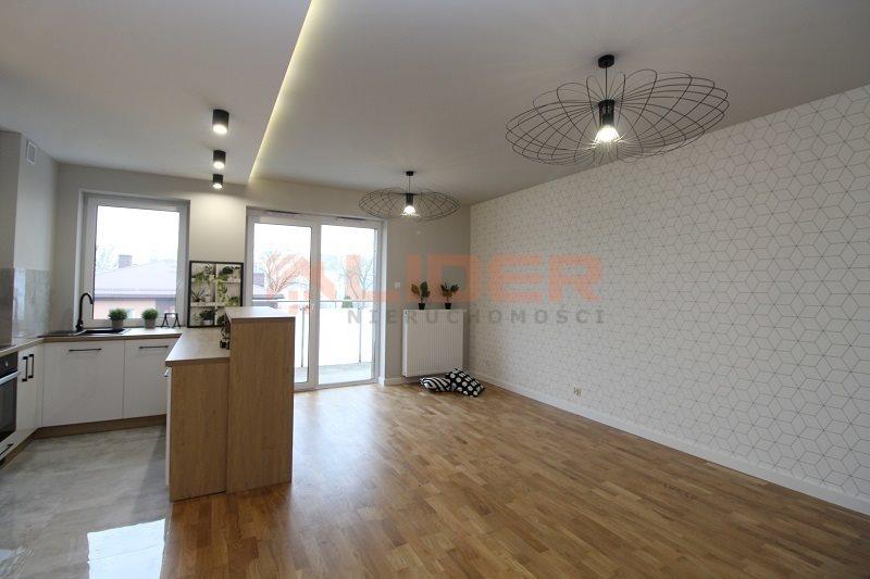Mieszkanie trzypokojowe na sprzedaż Białystok, Os. Piasta  58m2 Foto 2
