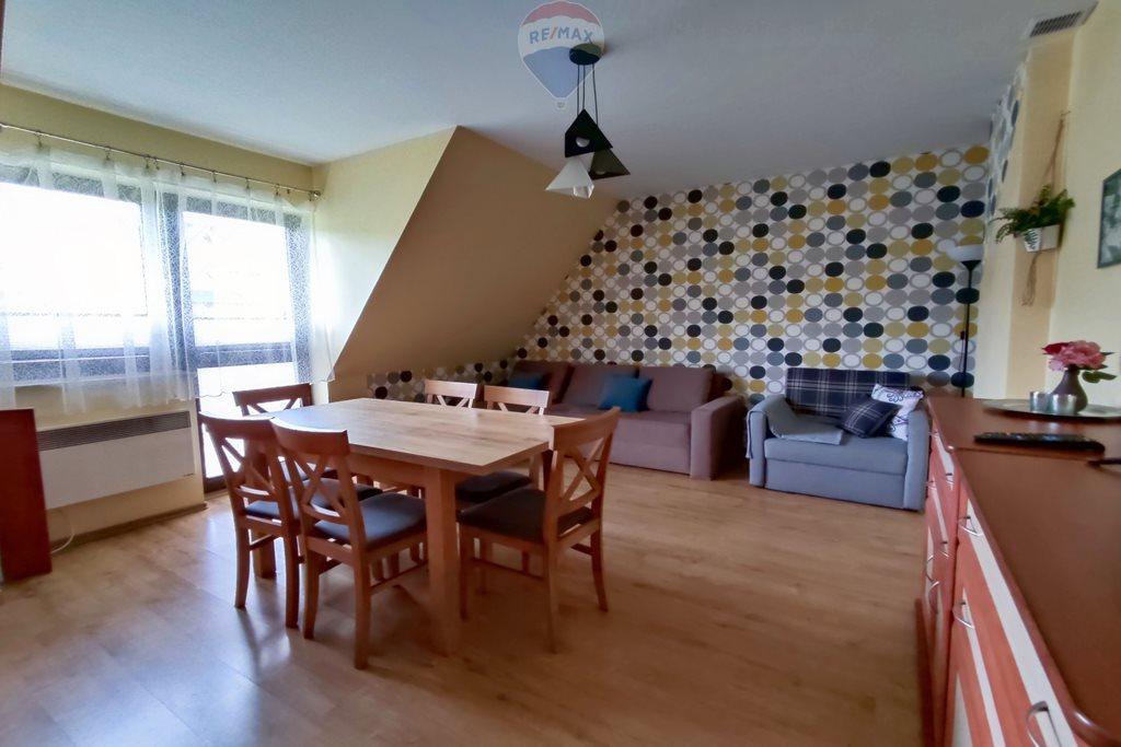 Mieszkanie dwupokojowe na sprzedaż Białka Tatrzańska, Środkowa  39m2 Foto 5
