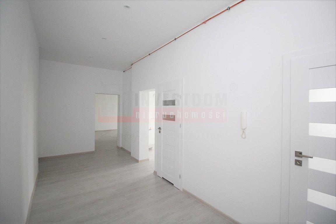 Mieszkanie trzypokojowe na sprzedaż Kluczbork  79m2 Foto 6