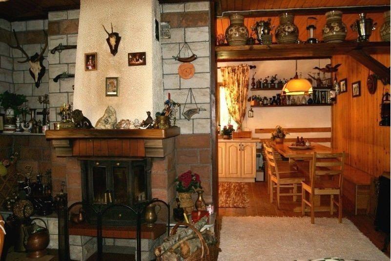 Dom na sprzedaż Arciechów  67m2 Foto 1