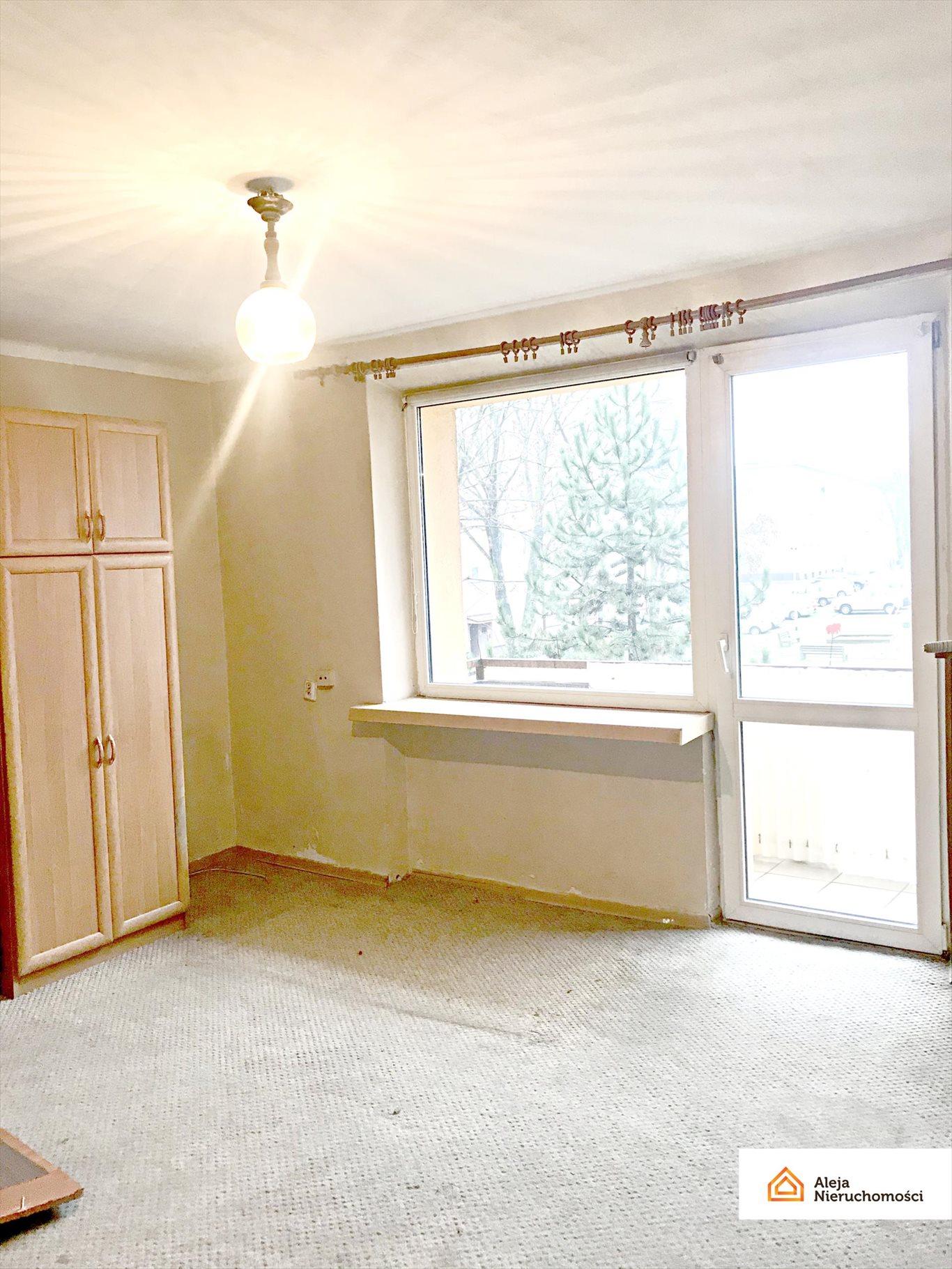 Mieszkanie dwupokojowe na sprzedaż Częstochowa, Raków  34m2 Foto 3