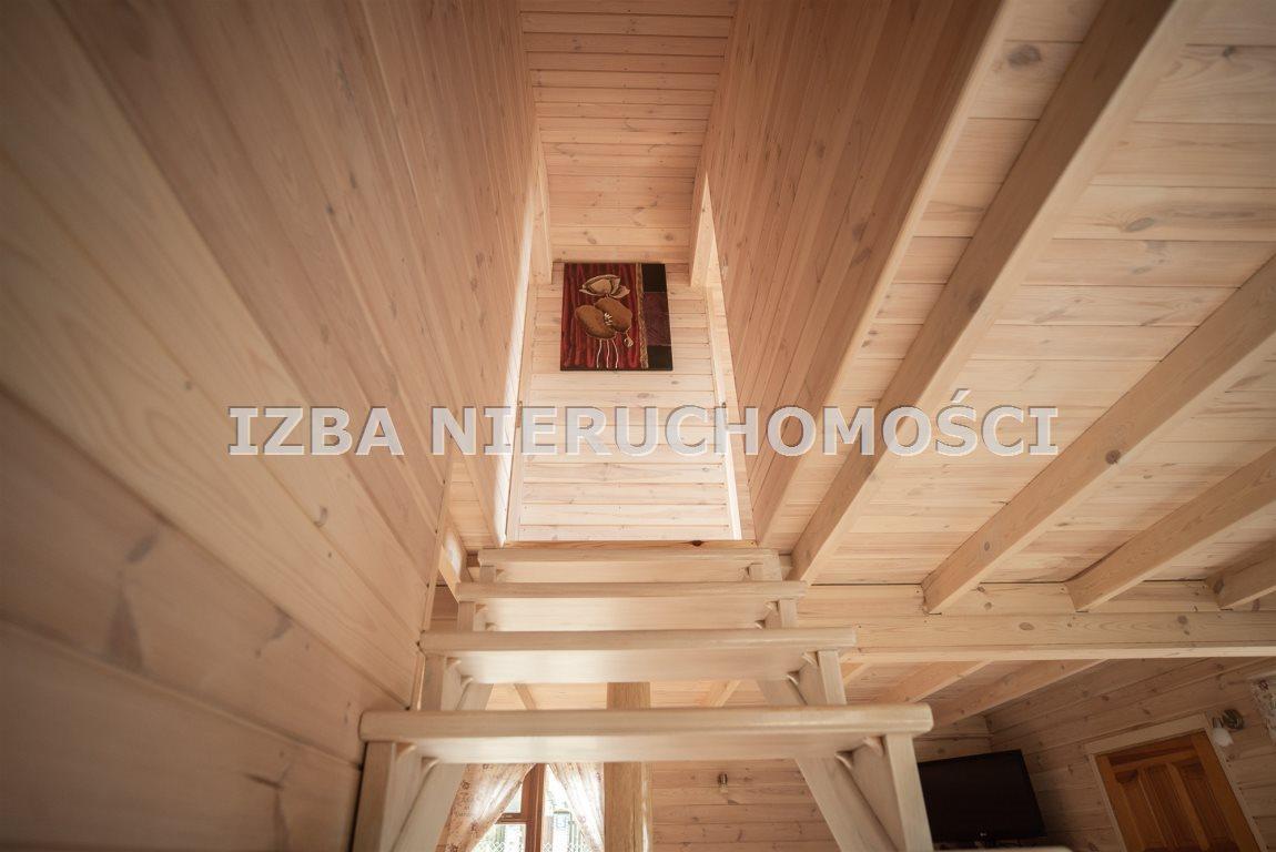 Dom na wynajem Woszczele  80m2 Foto 5