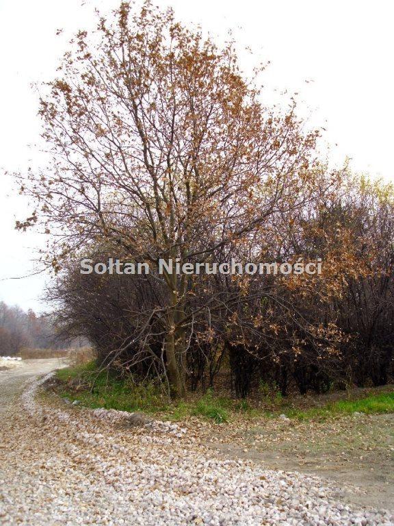 Działka inwestycyjna na sprzedaż Wola Mrokowska, Wąska  67400m2 Foto 1