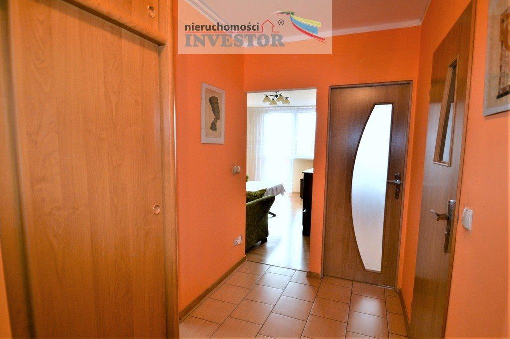 Mieszkanie trzypokojowe na wynajem Opole, Zaodrze  54m2 Foto 7