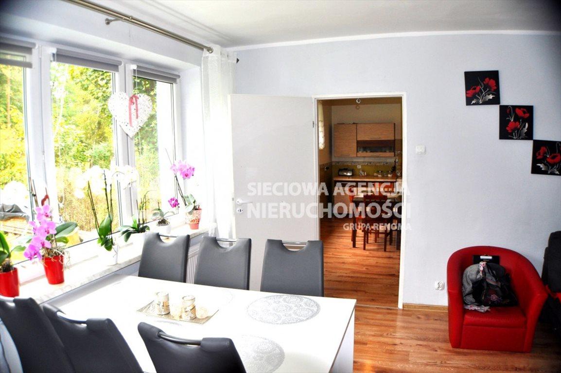 Mieszkanie dwupokojowe na sprzedaż Kościerzyna  82m2 Foto 1