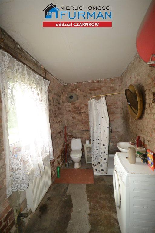 Mieszkanie dwupokojowe na sprzedaż Czarnków  69m2 Foto 11