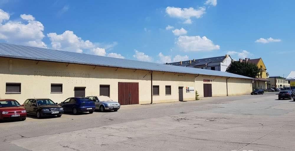 Lokal użytkowy na sprzedaż Gorlice  2672m2 Foto 3