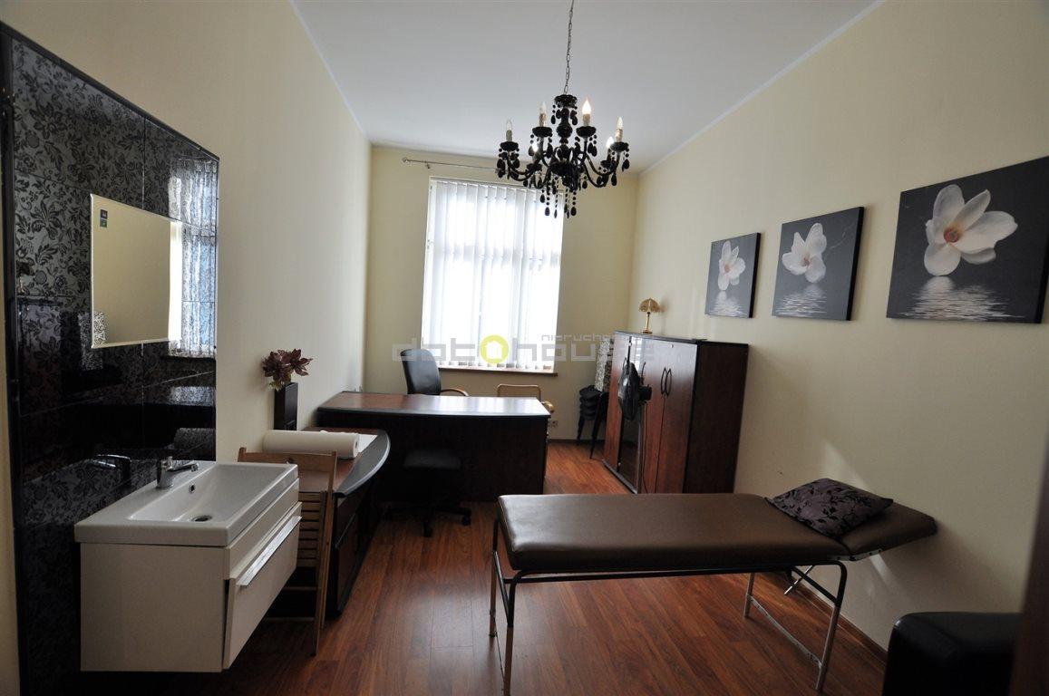Lokal użytkowy na sprzedaż Katowice, Śródmieście, Kościuszki  103m2 Foto 5