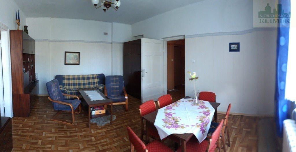 Mieszkanie dwupokojowe na sprzedaż Skarżysko-Kamienna, Źródlana  76m2 Foto 5