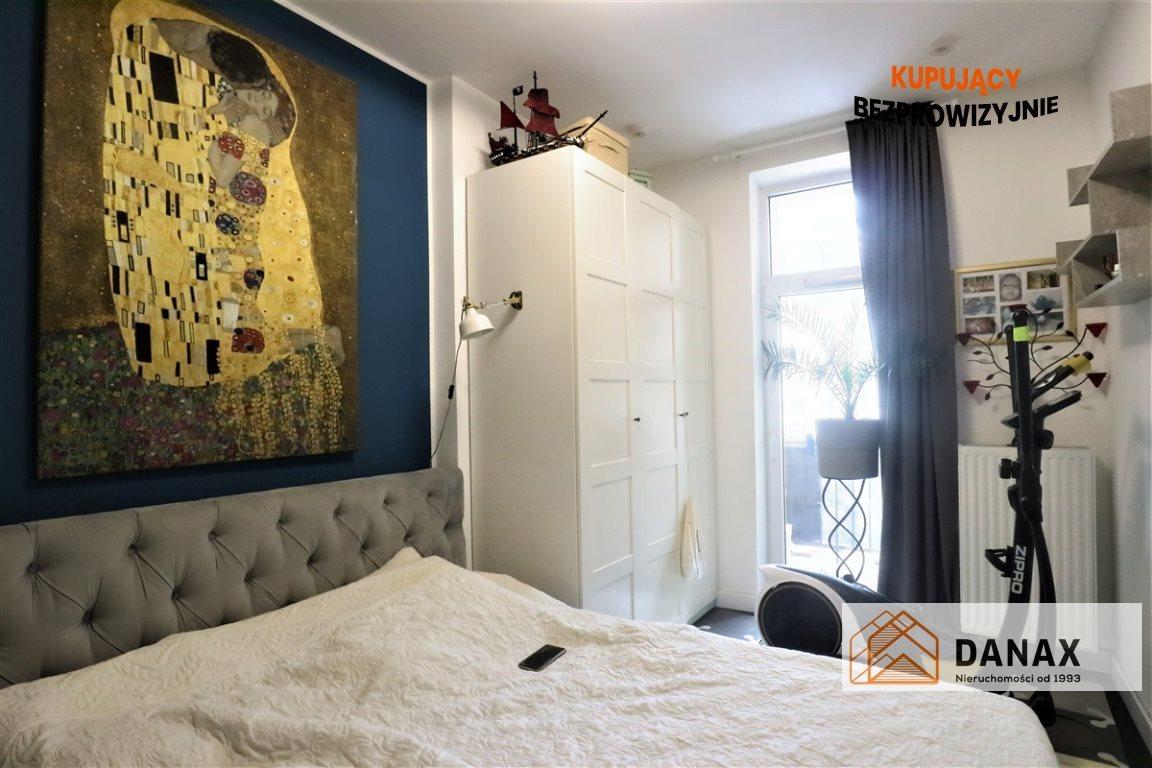 Mieszkanie trzypokojowe na sprzedaż Kraków, Grzegórzki, Mogilska  68m2 Foto 6