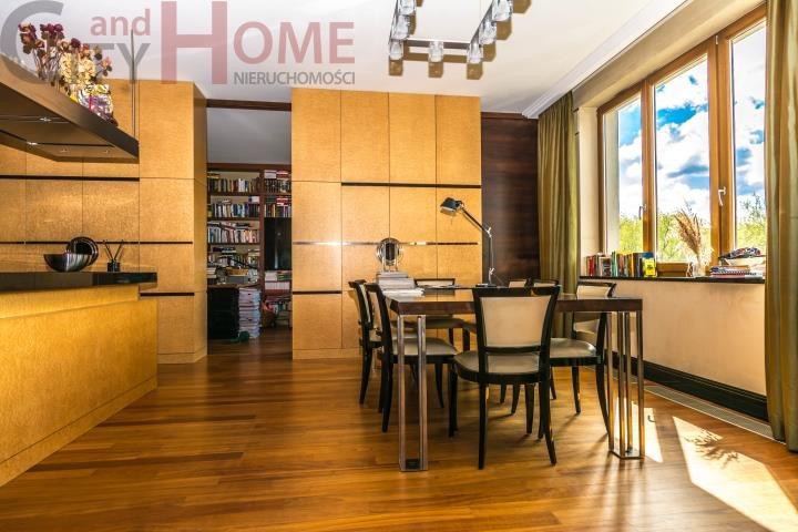 Mieszkanie trzypokojowe na sprzedaż Warszawa, Śródmieście, Powiśle, Kruczkowskiego Leona  182m2 Foto 6