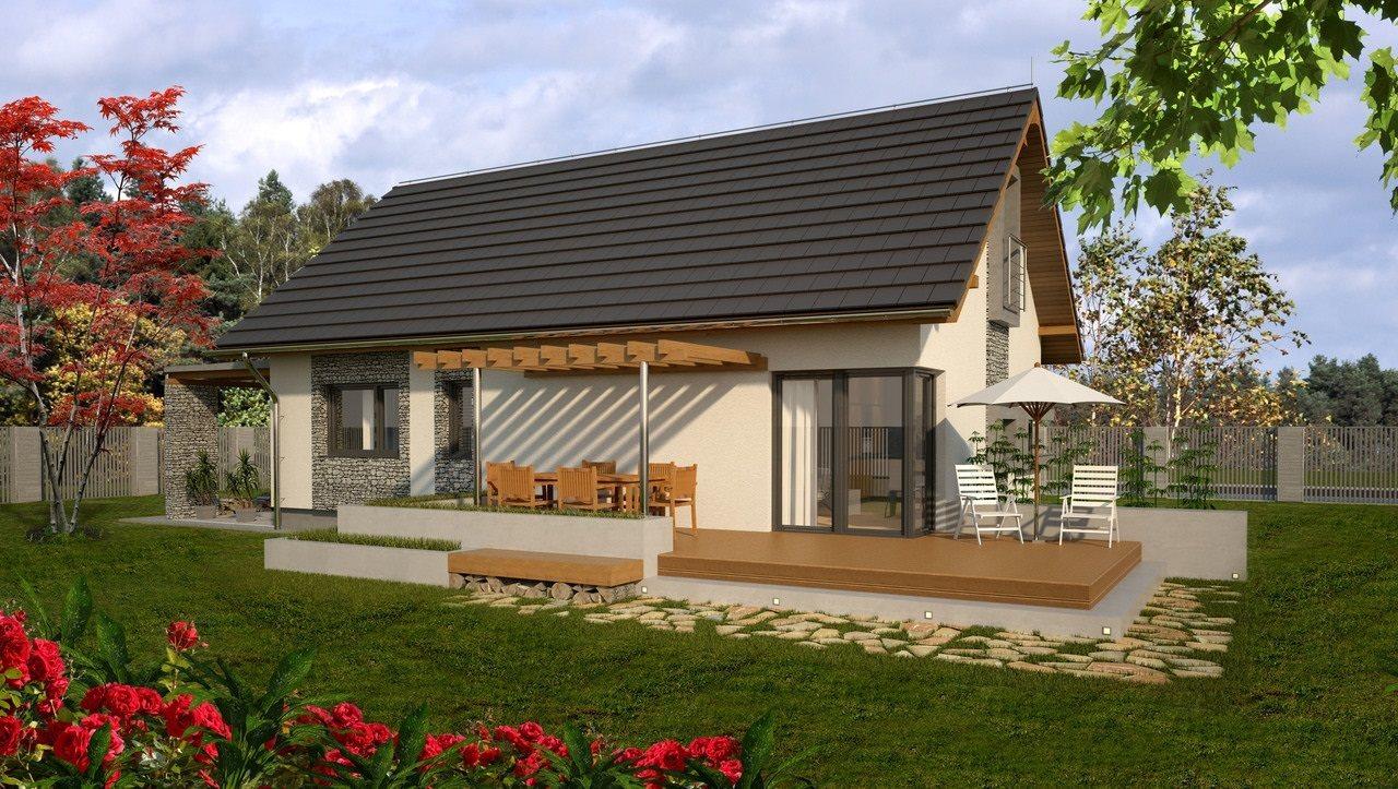 Dom na sprzedaż Wilkowice  116m2 Foto 4