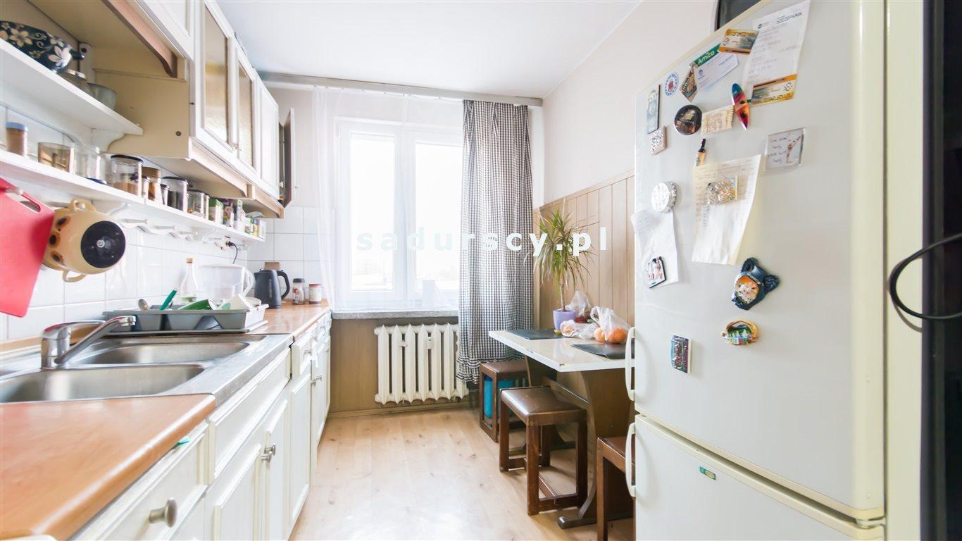 Mieszkanie trzypokojowe na sprzedaż Kraków, Prądnik Czerwony, Olsza, Fertnera  63m2 Foto 2