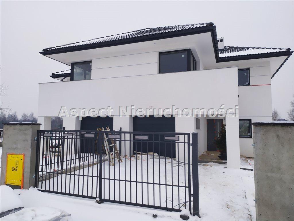 Dom na sprzedaż Wyszków  123m2 Foto 1