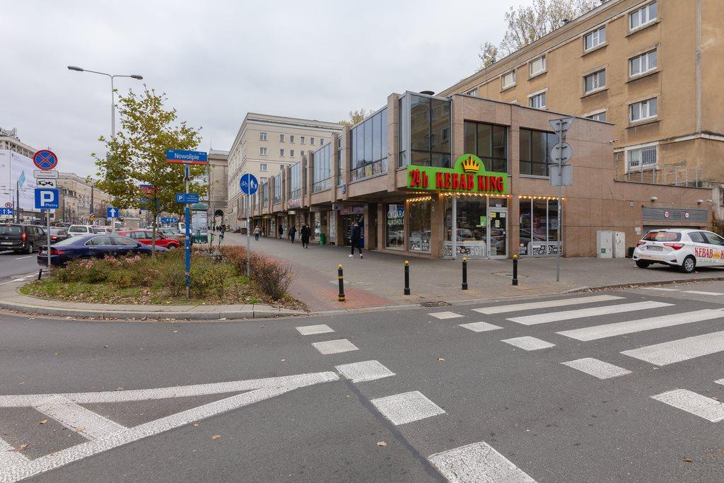 Lokal użytkowy na sprzedaż Warszawa, Śródmieście, al. Jana Pawła II  158m2 Foto 10