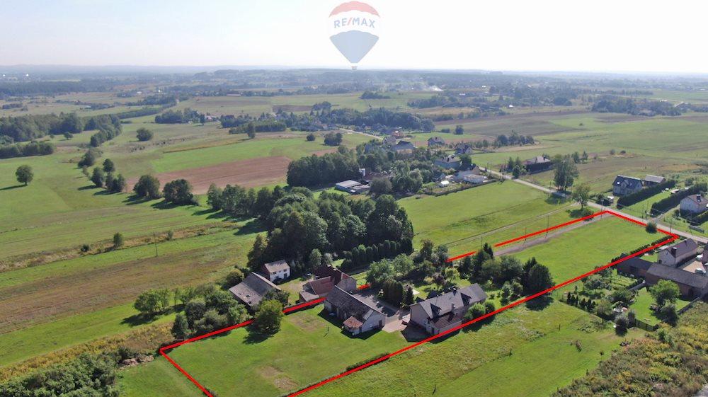 Działka rolna na sprzedaż Koclin, Wrzosowa  18756m2 Foto 5