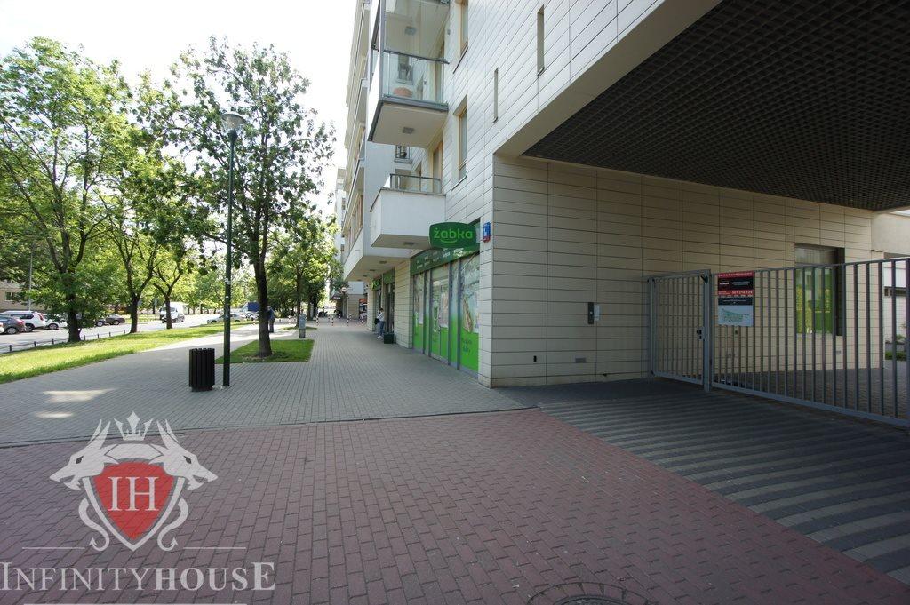 Lokal użytkowy na sprzedaż Warszawa, Mokotów, Górny Mokotów, Obrzeżna  50m2 Foto 7