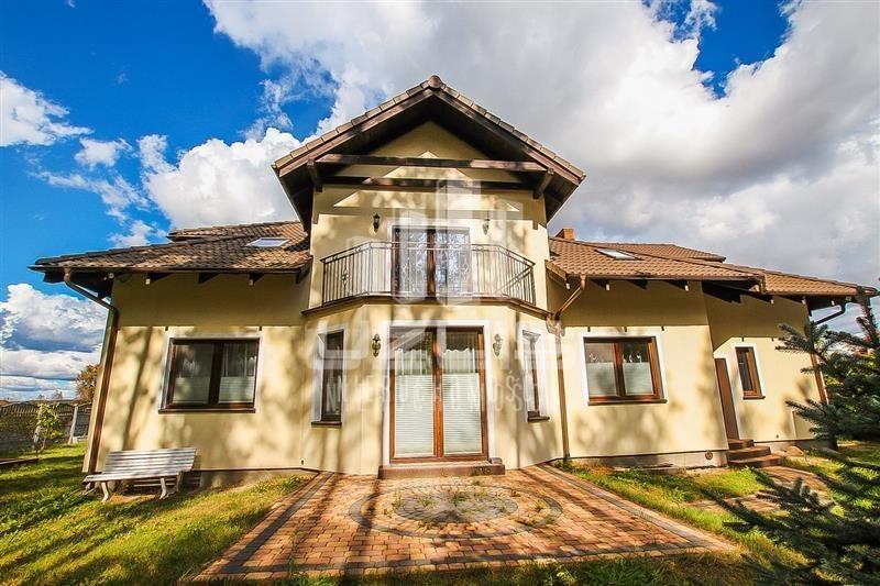 Dom na sprzedaż Skarszewy  336m2 Foto 6