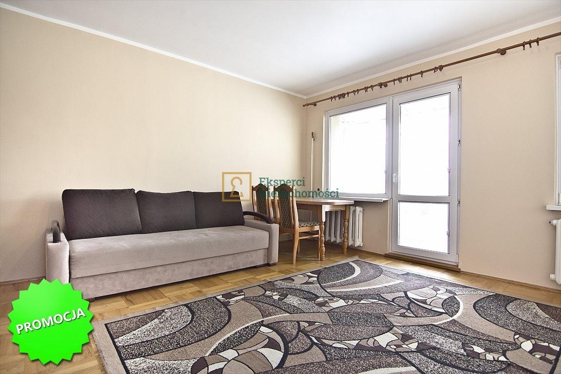 Mieszkanie trzypokojowe na wynajem Rzeszów, Nowe Miasto  62m2 Foto 4