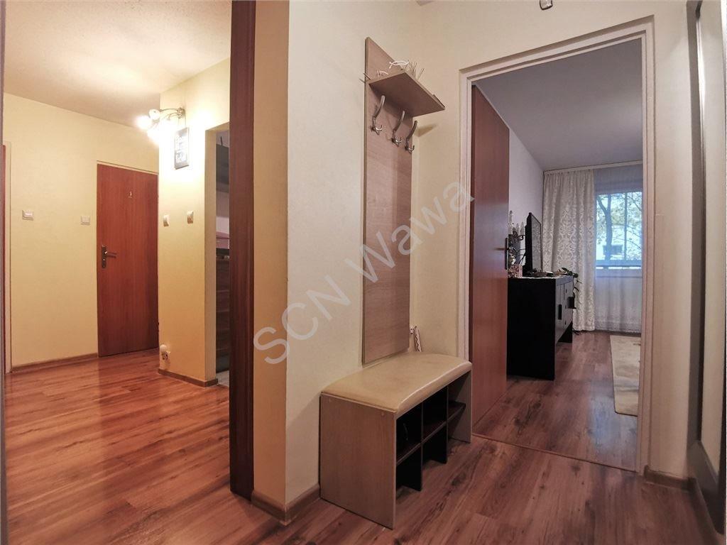 Mieszkanie trzypokojowe na sprzedaż Warszawa, Bemowo, Rosy Bailly  63m2 Foto 5