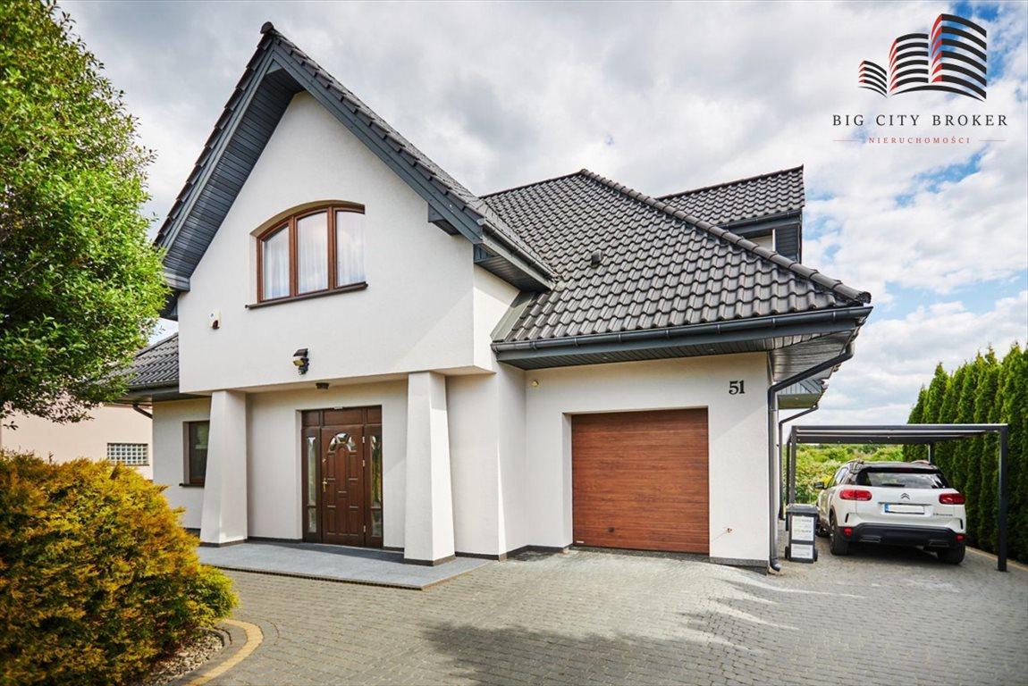 Dom na sprzedaż Lublin, Czechów Górny  225m2 Foto 1