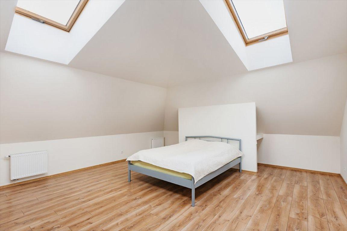 Mieszkanie trzypokojowe na sprzedaż Lublin, Węglin, Gęsia  106m2 Foto 4