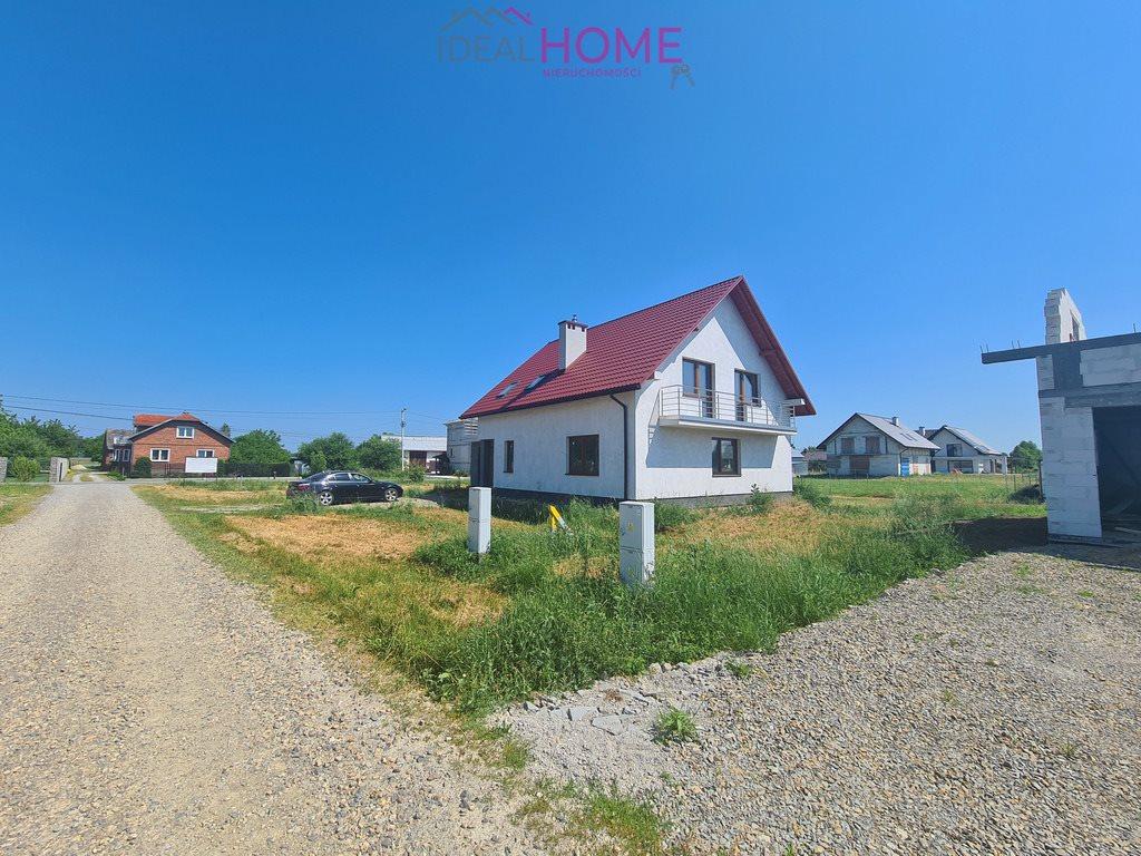 Dom na sprzedaż Białobrzegi  187m2 Foto 3