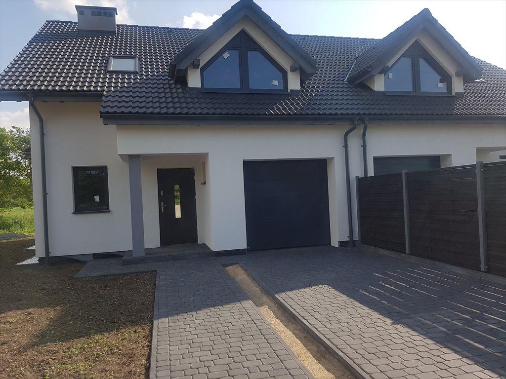 Dom na sprzedaż Ciechocinek, Ciechocinek  119m2 Foto 11