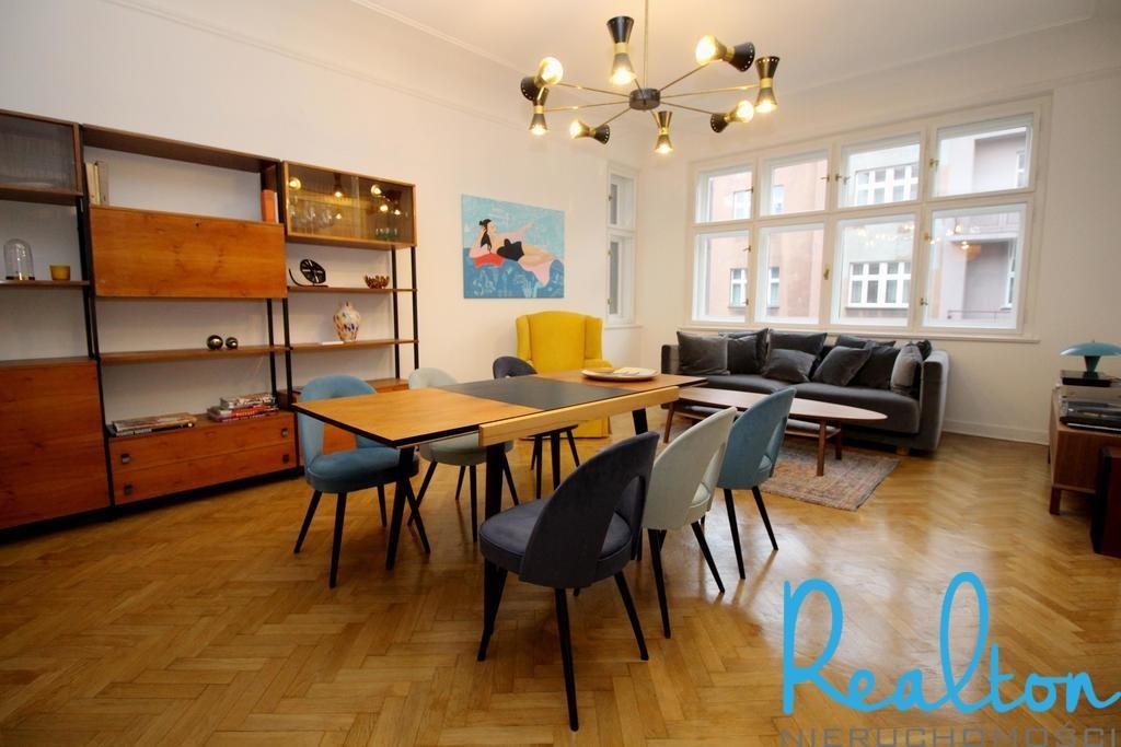 Mieszkanie na sprzedaż Katowice, Tadeusza Kościuszki  148m2 Foto 4