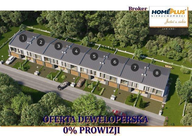 Dom na sprzedaż Łomianki  145m2 Foto 3