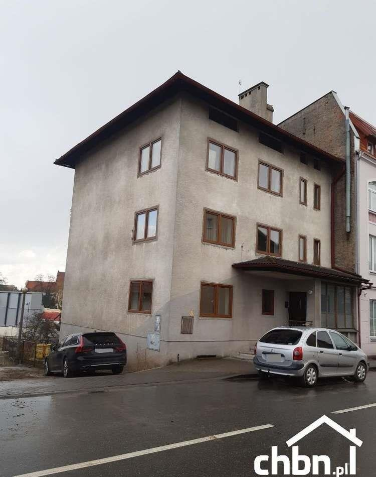 Dom na sprzedaż Chojnice, ul. ogrodowa  363m2 Foto 1