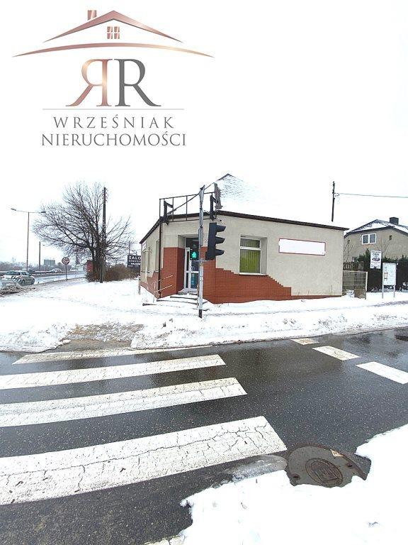 Lokal użytkowy na wynajem Częstochowa, Błeszno  93m2 Foto 2