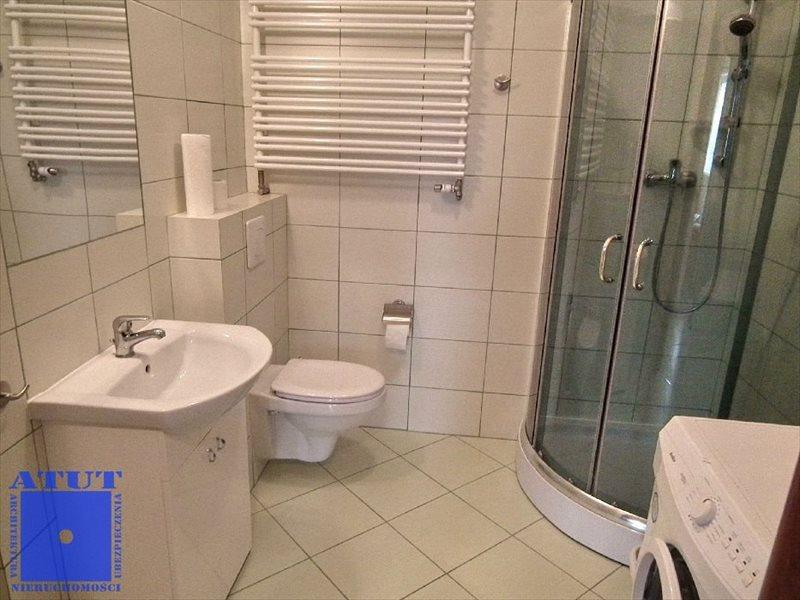 Mieszkanie dwupokojowe na wynajem Gliwice, Centrum  45m2 Foto 1