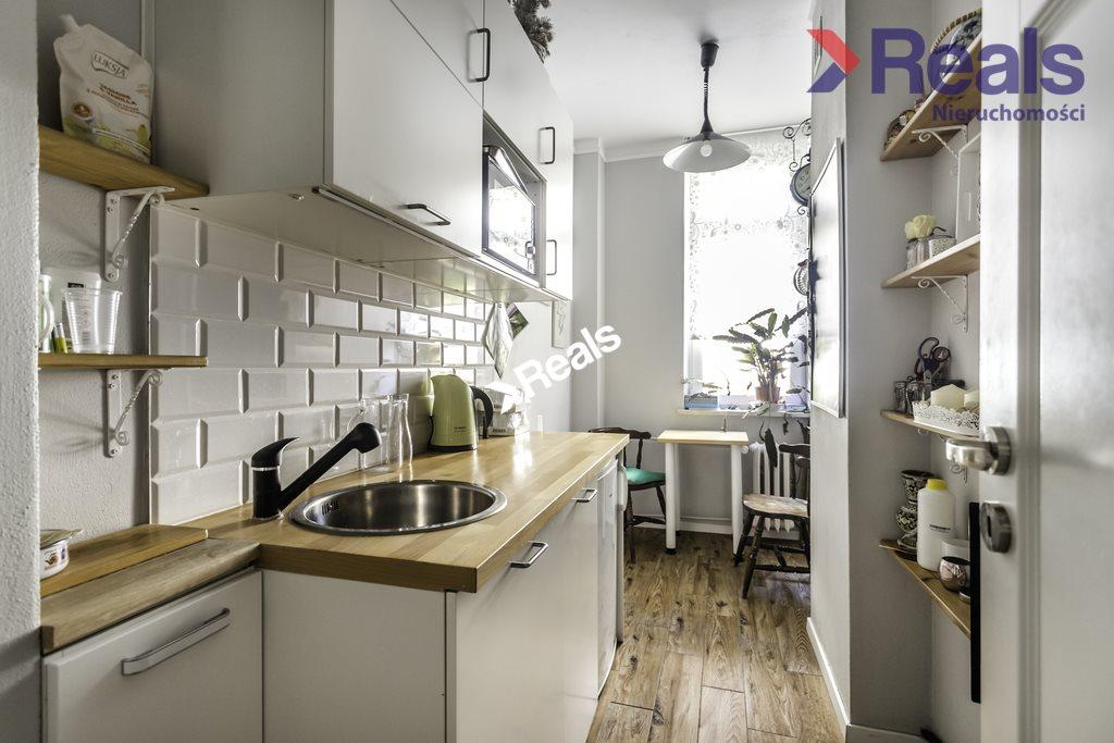 Mieszkanie czteropokojowe  na sprzedaż Warszawa, Ochota, Stara Ochota, Juliana Ursyna Niemcewicza  90m2 Foto 13