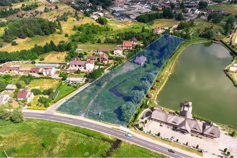 Dom na sprzedaż Kroczyce  450m2 Foto 1