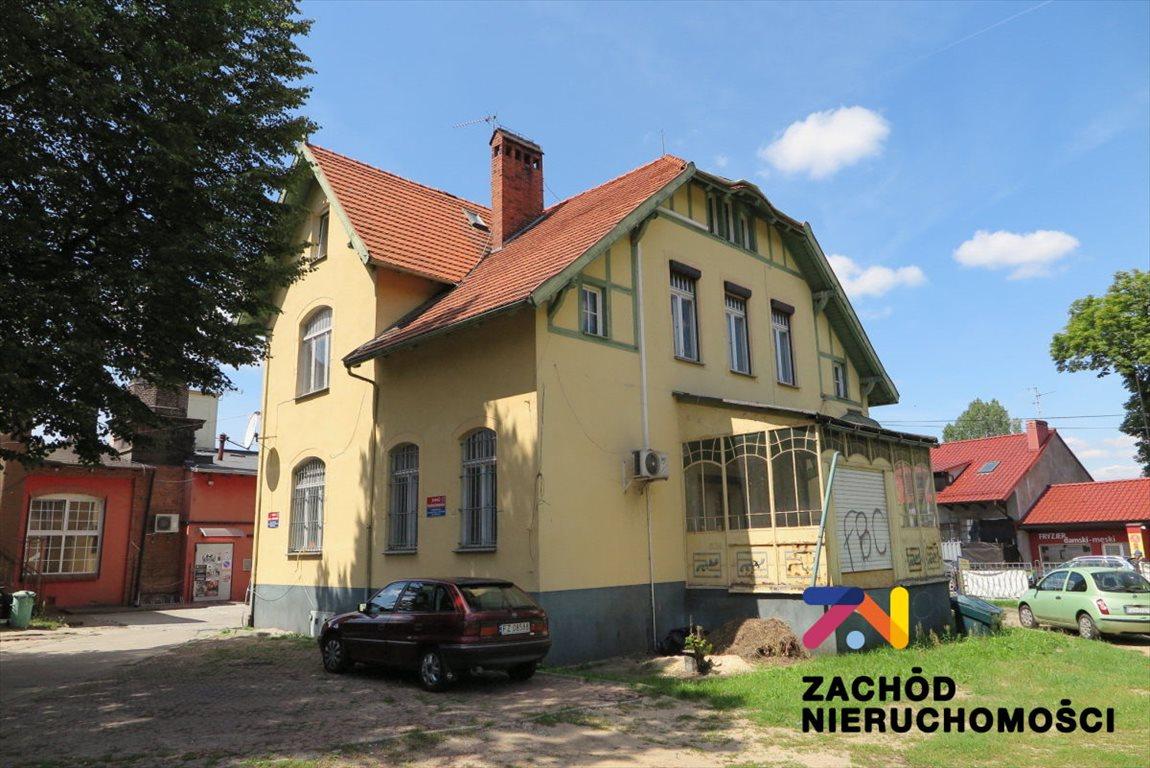 Lokal użytkowy na wynajem Zielona Góra, Centrum, Dworcowa  485m2 Foto 6