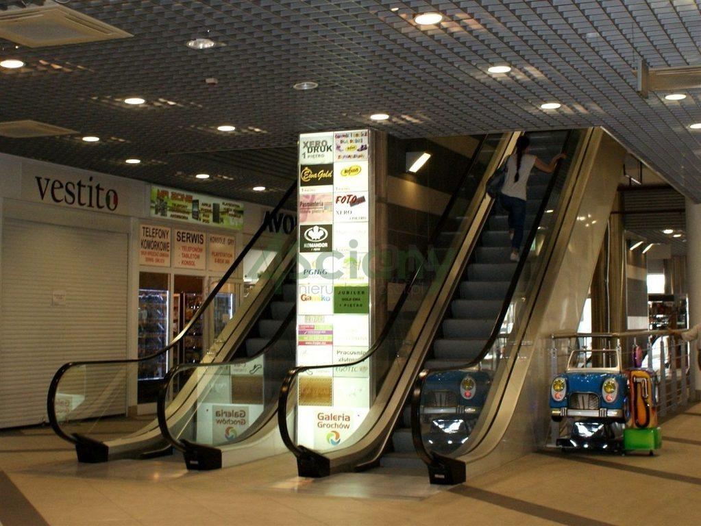 Lokal użytkowy na sprzedaż Warszawa, Praga-Południe, Grochów  50m2 Foto 4