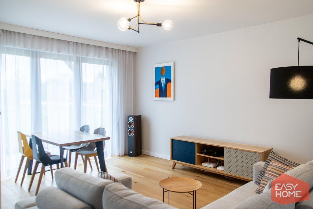 Mieszkanie czteropokojowe  na sprzedaż Sady  78m2 Foto 1