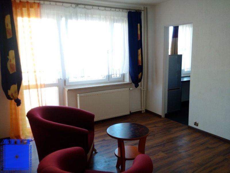 Mieszkanie dwupokojowe na wynajem Gliwice, Trynek, Szarych Szeregów  37m2 Foto 7