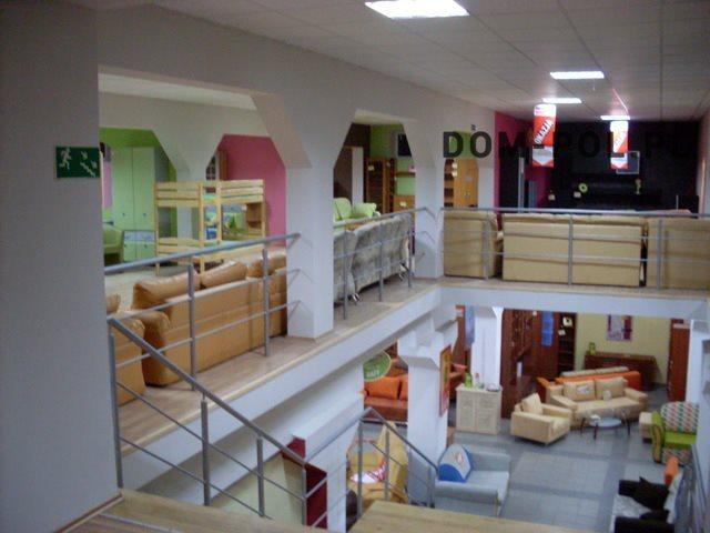 Lokal użytkowy na sprzedaż Ostrowiec Świętokrzyski  3024m2 Foto 2