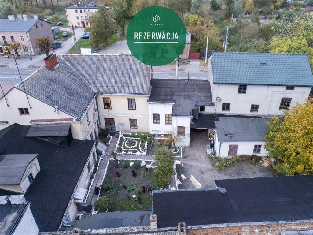 Dom na sprzedaż Wiskitki, Plac Wolności  846m2 Foto 4