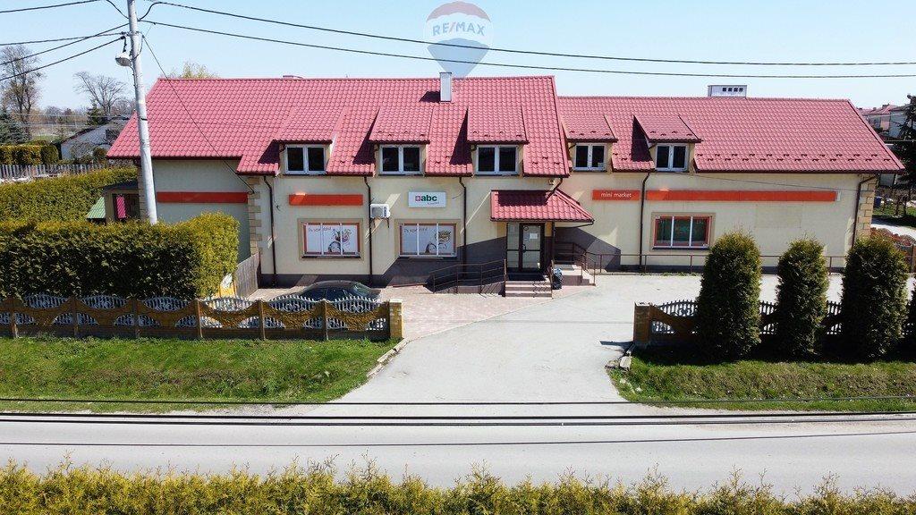Dom na sprzedaż Sadowie  568m2 Foto 5