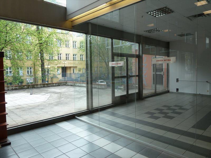 Lokal użytkowy na wynajem Gliwice, Centrum, Zwycięstwa 52a  113m2 Foto 1