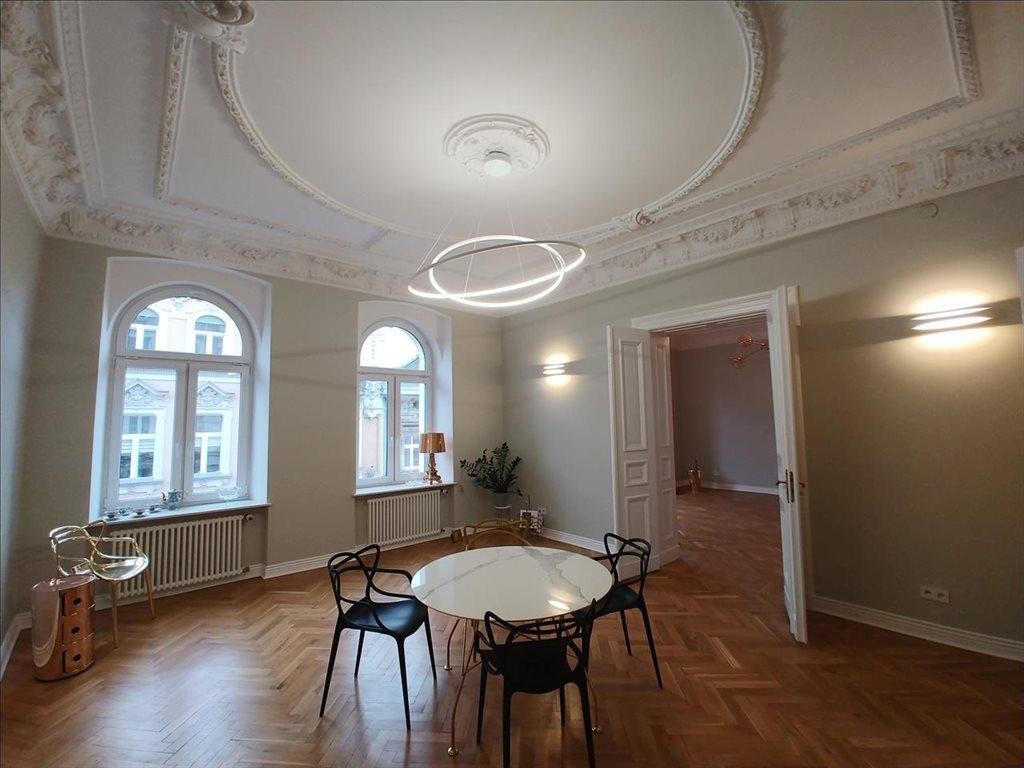 Mieszkanie dwupokojowe na sprzedaż Łódź, Łódź, Pomorska  82m2 Foto 1