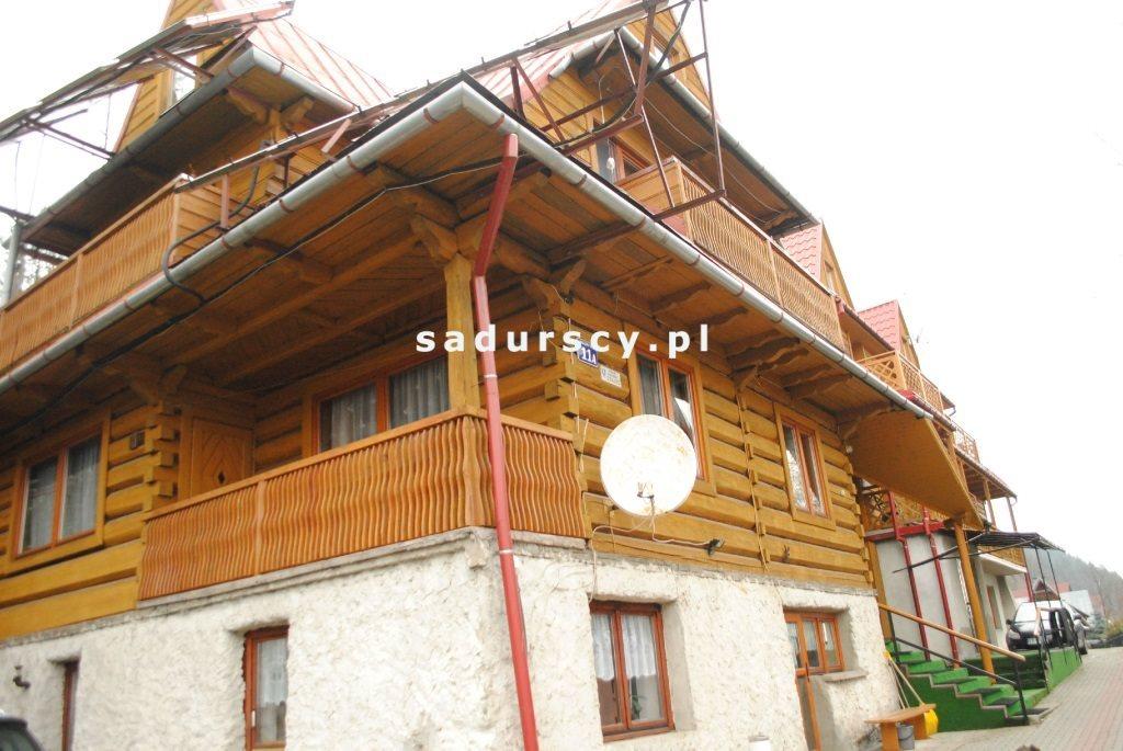 Działka budowlana na sprzedaż Zakopane, Walowa Góra  2400m2 Foto 9