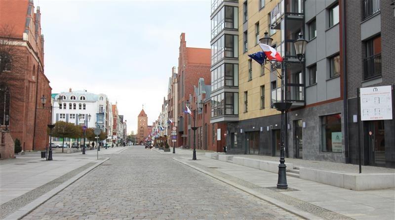 Lokal użytkowy na wynajem Elbląg, Stare Miasto, Stare Miasto, Stary Rynek  181m2 Foto 1