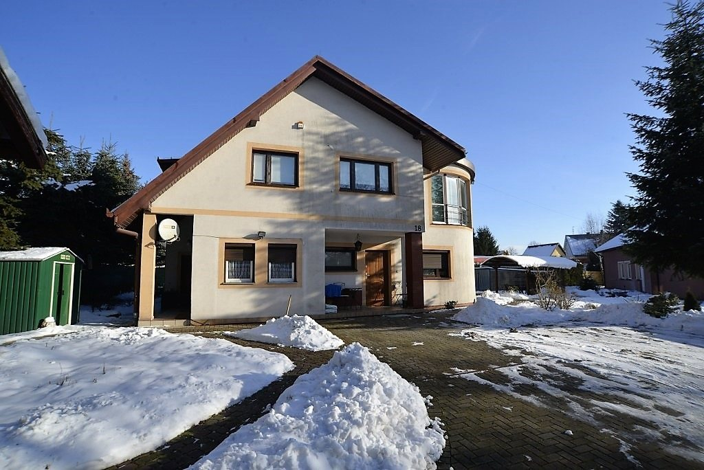 Dom na sprzedaż Kielce, Dąbrowa  269m2 Foto 12
