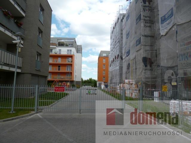 Mieszkanie czteropokojowe  na sprzedaż Poznań, Stare Miasto, Winogrady, Wilczak  75m2 Foto 7
