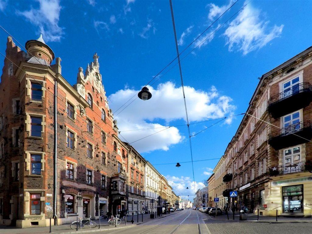 Lokal użytkowy na wynajem Kraków, Stare Miasto, Stare Miasto  40m2 Foto 1